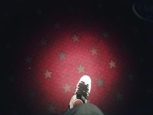 Walkin' Random