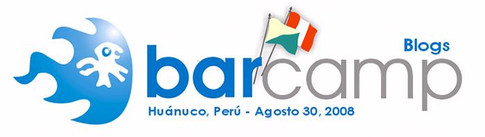 Barcamp Huánuco-Perú 2008