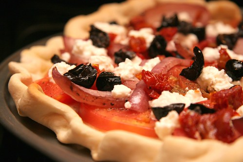 ... Blog - heirloom tomato pizza: a summer treat from the 'tomato lady