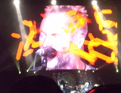 Sting on the big screen