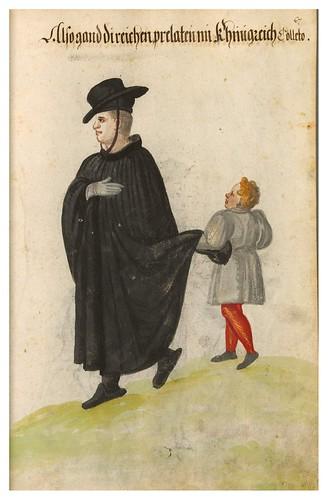 11-Vestimentas de España y Portugal año 1600- 67r