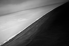 Coffee & Cream (Andri Elfarsson) Tags: ocean desktop camera trip travel sea wallpaper vacation bw white holiday abstract black art beach apple nature canon landscape island mono blacksand coast iceland high highresolution sand imac darkness photos quality south fineart fine large monochromatic full size resolution fullresolution 40 minimalism 5k blackbeach icelandic holyday andri dyrholaey 17mm freedesktop freewallpaper mywinners aspect1610 1740canon elfarsson andrielfarsson wallpaperbw ljosmynd canon17mm40l desktopbw desktopblackandwhite wallpaperblackandwhite imac5k