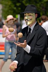 9987 (AnonAlice) Tags: chicago protest august scientology millenniumpark anonymous 2008 cultfiction zenu chanology