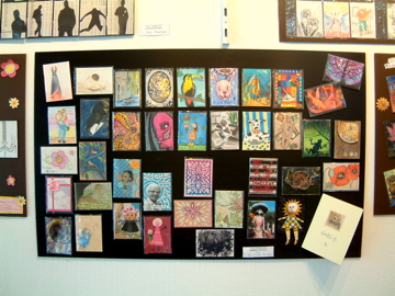 ATCs from Everywhere