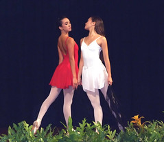 Hawaii State Ballet d (colleeninhawaii) Tags: ballet girl hawaii dance ballerina oahu dancer teenager honolulu perform graceful hawaiistateballet