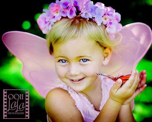 {fairy spokesmodel}