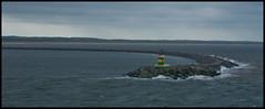 Save Haven (Ruud Raats) Tags: lighthouse netherlands coast ijmuiden