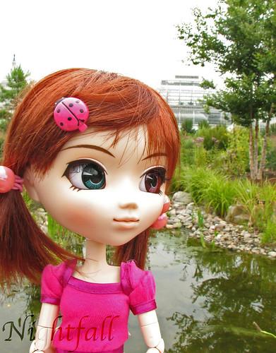 Atsuko Again