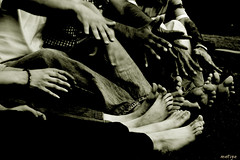 (matiya firoozfar) Tags: friends people canon persian hands hand iran finger leg persia iranian esfahan isfahan canon400d matiya   firoozfar  matiyafiroozrar