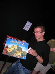 Corsario Lúdico 2008