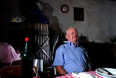 Barba ime (O HARA) Tags: portrait nikon croatia nikkor hrvatska dalmacija bra postira d80