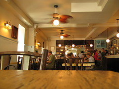 Interior of Penelope...great breakfast at 30th and Lexington by Nealy-J, on Flickr