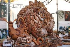 bread snail