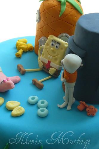 Sponge Bob 1