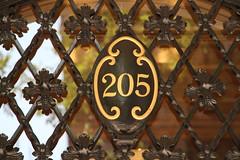 IMG_7398 (ShellyS) Tags: nyc newyorkcity buildings manhattan numbers 205