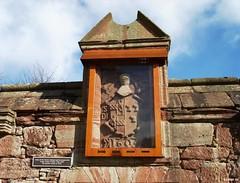 03-03-08 Edzell Castle, Scotland