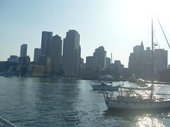 boston harbor (anycolorblack) Tags: new york anycolourblack