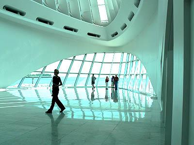 intérieur du musée de Milwaukee.jpg