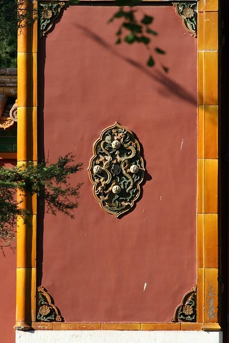 Lama Temple (by niklausberger)