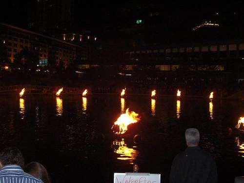 Waterfire 5