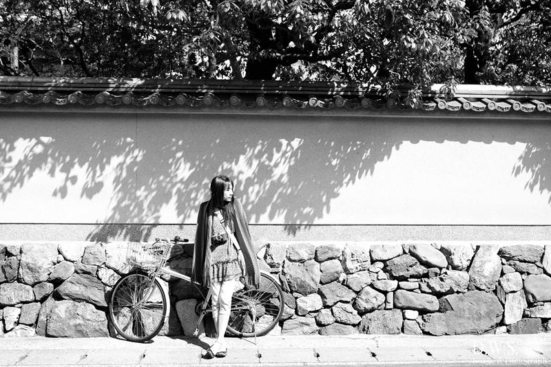 【散步。京都】