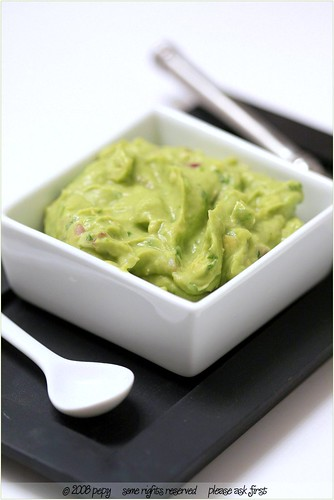Avocado Spread 5