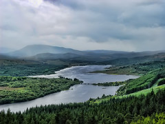 Loch Garry - Map of Scotland (mmcclair) Tags: lake water scotland highlands view map lock scottish loch garry lochgarry naturesfinest garadh natureselegantshots mapofscotland lochgaradh