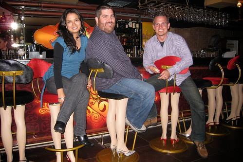 Aritza, Josh, & Me