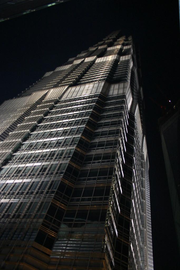 JinMao Tower, Shanghai Grand Hyatt