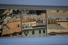 reflections of Genova (grannie annie taggs) Tags: genova reflexions soe 5photosaday platinumphoto newacademy mirrorser mygearandme mygearandmepremium
