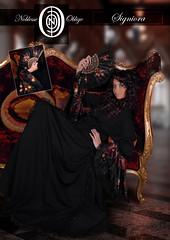 signiora ABAYA © All rights reserved. Please Do not use photographs, sole property of Noblesse Oblige Qatar (Noblesse Oblige Abayas QATAR) Tags: beautiful beauty fashion dubai gulf princess designer traditional uae ad royal style prince abudhabi saudi arabia vip jeddah elegant alain fashionshow abu dhabi abaya luxury couture rak sharjah unitedarabemirates royalty dior cultural dg valentino qatar abayas dxb elegance ksa cuture qtr 3abaya qatari sheikha riyadth riyath