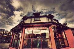 The Fishmarket Restaurant (manlio_k) Tags: vintage restaurant scotland sigma 1020mm hdr manlio castagna mallaig 400d manliocastagna manliok