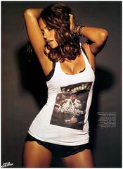 sexy halle berry esquire magazine pictures