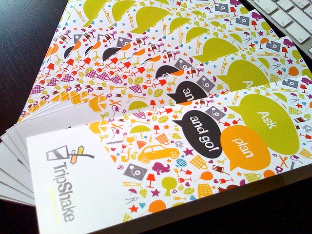 polish your marketing materials to attract new clients to your graphic design business