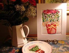 Pot-of-Roses-Print-8-x-10