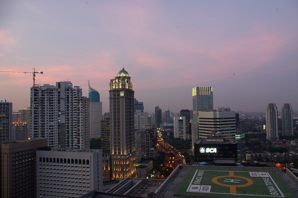 jakarta as capital city is a On first impressions, jakarta is just a busy and difficult city but scratch below the surface and indonesia's capital reveals its best side.