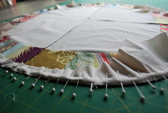 Single Girl Quilt (Sew Katie Did) Tags: handmade amybutler denyseschmidt singlegirlquilt