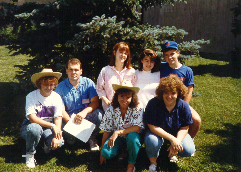 Latin Trip Colorado 1988 (2)
