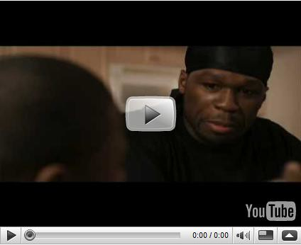 clips from 50 cents new movie before i self destruct
