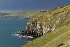 Jurassic Coast, Dorset - flickr - treehouse1977