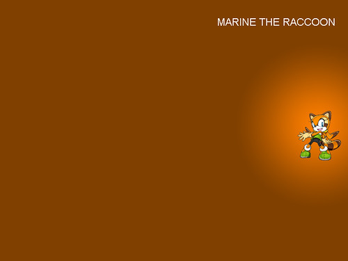 Marine MSN Background