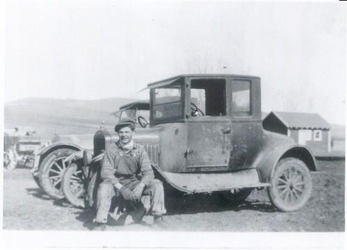walter car