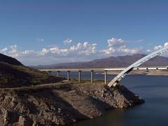 ROOSEVELT BRIDGE AZ