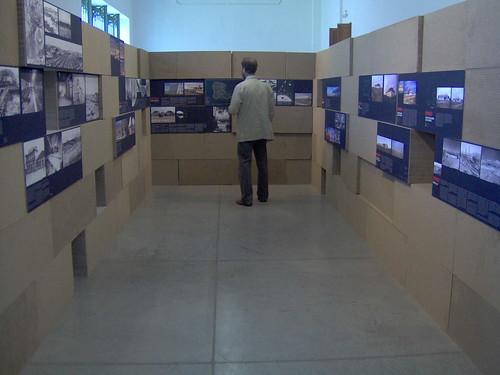Expo XVI Bienal Arq 2008
