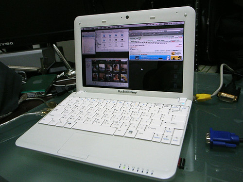 MacBook nano