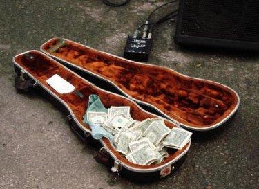Filled Guitar Case 375px