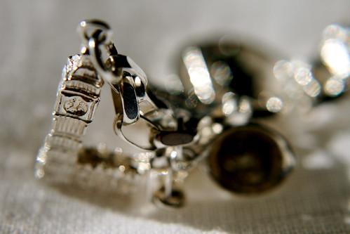 Charm Bracelet: Parliament