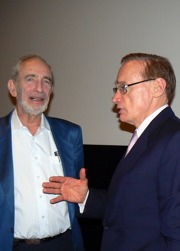 Paul Ehrlich and Bob Carr
