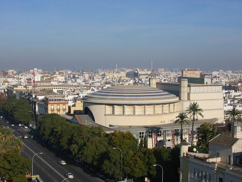 Teatros culturales en España