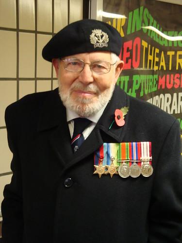 Veteran Marin 11 november-2